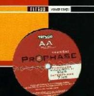 Transa - Prophase