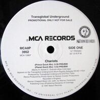 Transglobal Underground - Chariots