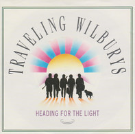 Traveling Wilburys - Heading For The Light
