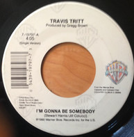 Travis Tritt - I'm Gonna Be Somebody / The Road Home
