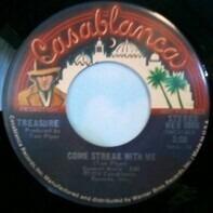 Treasure - Come Streak WIth Me