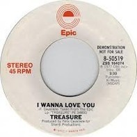 Treasure - I Wanna Love You