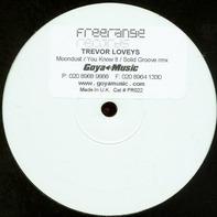 Trevor Loveys - Moondust