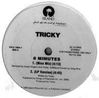 Tricky - 6 Minutes