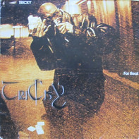 Tricky - For Real