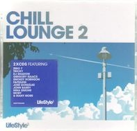 Tricky, Zero 7, DJ Shadow, Faithless, Moby, u.a - Lifestyle 2 - Chill Lounge Vol.2