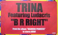 Trina - B R Right