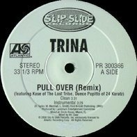 Trina, Kase, Deuce Poppito - Pull Over (Remix)