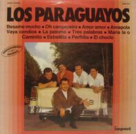 Trio Los Paraguayos - Los Paraguayos