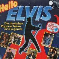 Trio, Peter Maffay, Udo Lindenberg - Hallo Elvis