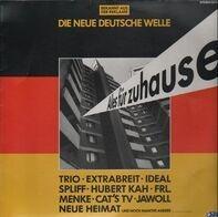 Trio, Extrabreit, Ideal,... - Alles Für Zuhause (Die Neue Deutsche Welle)