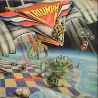 Triumph - Just a Game