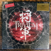 Trivium - Shogun -Coloured-