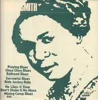 Trixie Smith - Trixie Smith