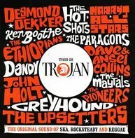 Trojan Records Label Compilation - This Is Trojan
