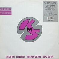 Tronikhouse - Up Tempo