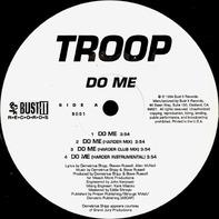 Troop - Do Me