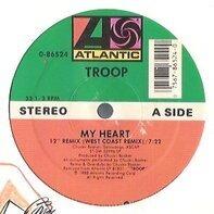 Troop - My Heart