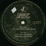 Troop - The State EP