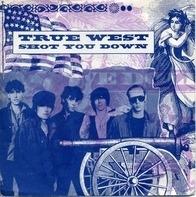 True West - Shot You Down / 1969