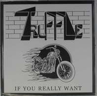 TRUFFLE - If You Really Want