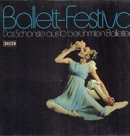 Tschaikowsky a.o. - Ballett-Festival