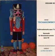 Tschaikowsky, Alfred Van Weth - Nussknackersuite Opus 71a