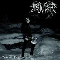 Tsjuder - Demonic Possession (black Vinyl)