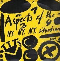 TTT featuring A.R. Penck - Aspects Of The NY.NY.NY. Situation