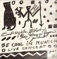 TTT Featuring Frank Lowe , Butch Morris , Billy Bang , Heinz Wollny , Frank Wollny , Denis Charles - Be Cool In Munich - Live Concert - Part III