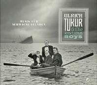 Tukur,Ulrich & Die Rhythmus Boys - Musik für schwache Stunden