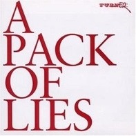 Turner - A Pack Of Lies