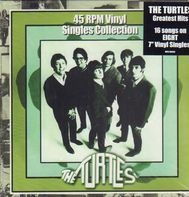 Turtles - 7-Greatest Hits
