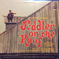 Tutti Camarata , Mike Sammes Singers - Camarata Conducts Fiddler On The Roof