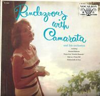 Tutti Camarata - Rendezvous With Camarata And His Orchestra