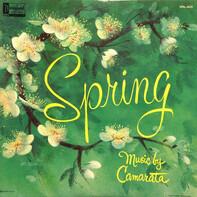 Tutti Camarata - Spring