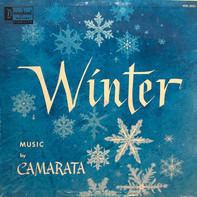 Tutti Camarata - Winter