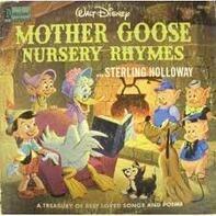 Tutti Camarata, Sterling Holloway - Walt Disney Presents Mother Goose Nursery Rhymes