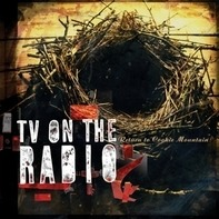 TV On The Radio - Return To The Cookie..