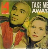 Twenty 4 Seven - Take Me Away