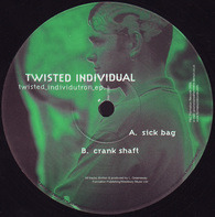 Twisted Individual - Twisted Individutron EP