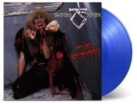 Twisted Sister - Stay Hungry (blue Vinyl)