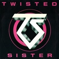 Twisted Sister - Bad Boys (Of Rock N' Roll)