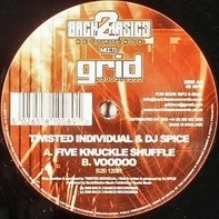 Twisted Individual & DJ Spice - Back 2 Basics Meets Grid (Part 2)