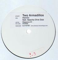 Two Armadillos - Hamlin