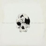 Two Gallants - We Are Undone (LP+CD)