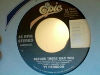 Ty Herndon - Before There Was You