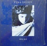 Tyka Nelson - Royal Blue