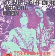 Tyrannosaurus Rex - By The Light Of A Magical Moon