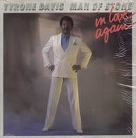Tyrone Davis - Man of Stone